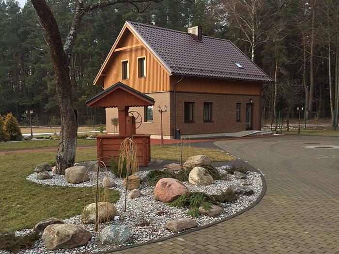 Harmony Park - Viešbučiai Prienų rajone