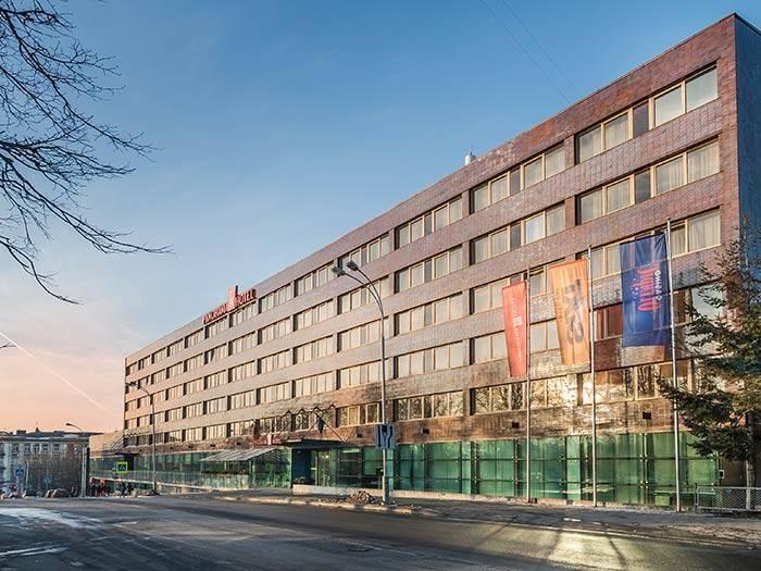 PANORAMA Hotel - Viešbučiai Vilniuje