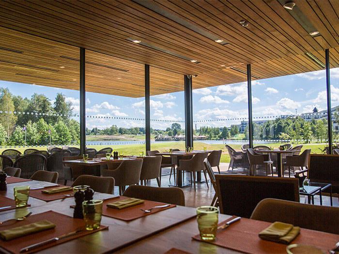 Vilnius Grand Resort - Viešbučiai Vilniuje