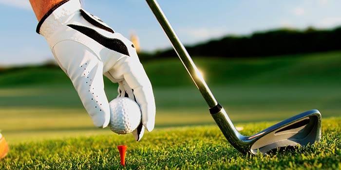SPA poilsis su VAKARIENE ir golfo pamoka DVIEM