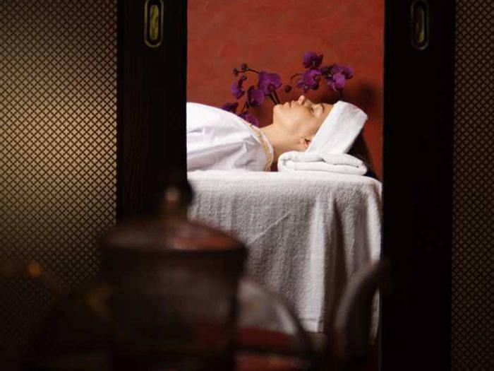 QI ANMO kinų masažas - Viešbučiai Vilniuje