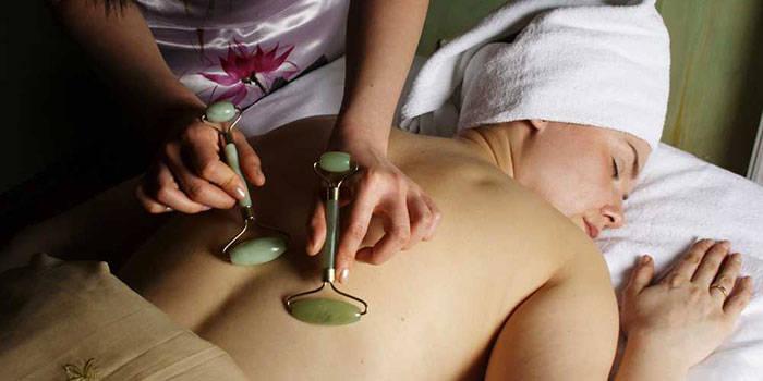 Atpalaiduojantis viso kūno masažas Vilniuje