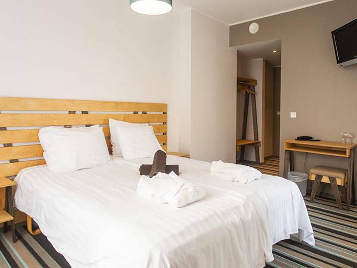Johan SPA Hotel - Viešbučiai Saremos saloje