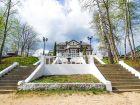 Slėnis, Sveikatinimo ir poilsio parkas - Viešbučiai Trakuose