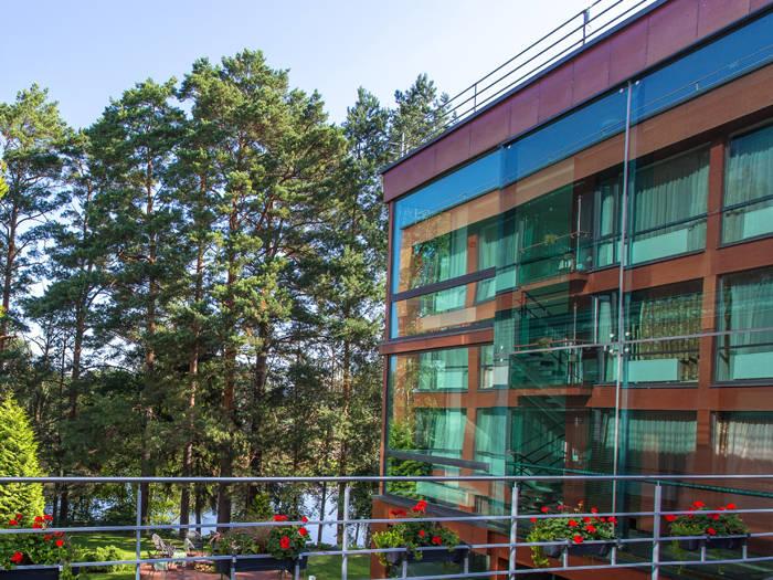 Medea SPA - Viešbučiai Druskininkuose
