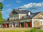 Paliesiaus dvaras - Viešbučiai Ignalinos rajone