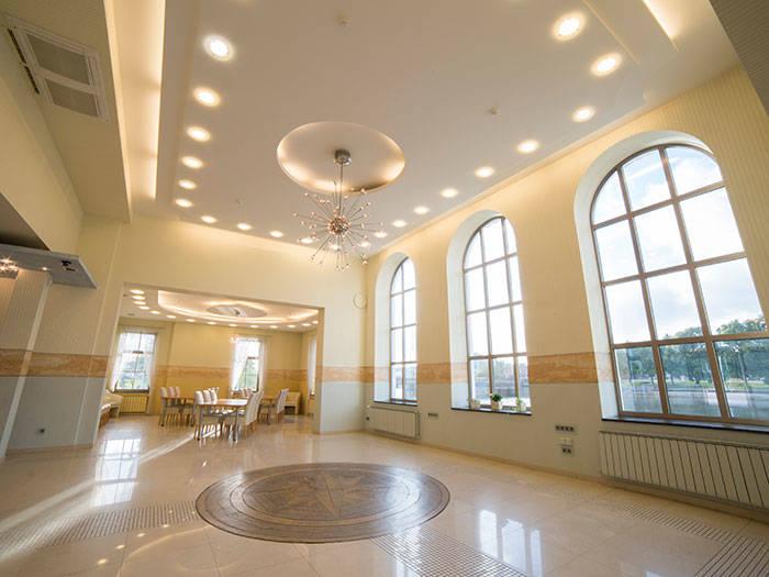 Libava - Viešbučiai Liepojoje