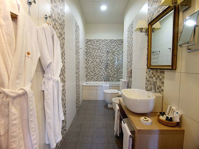 Gallery Park Hotel & SPA - Viešbučiai Rygoje