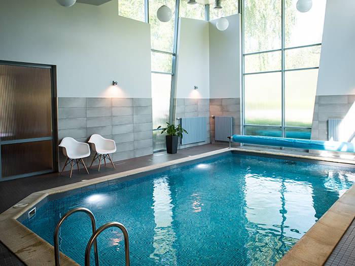 Hotel Sigulda - Viešbučiai Siguldoje