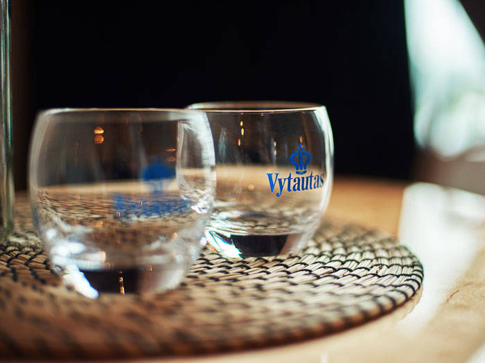 Vytautas Mineral SPA - Viešbučiai Birštone