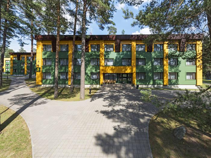 ORO Dubingiai - Viešbučiai Molėtų rajone