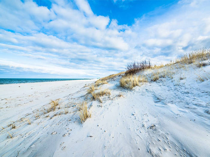 Grand Baltic Dunes - Viešbučiai Palangoje