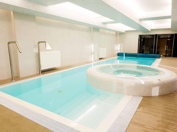 Amberton Green Apartments - Viešbučiai Palangoje