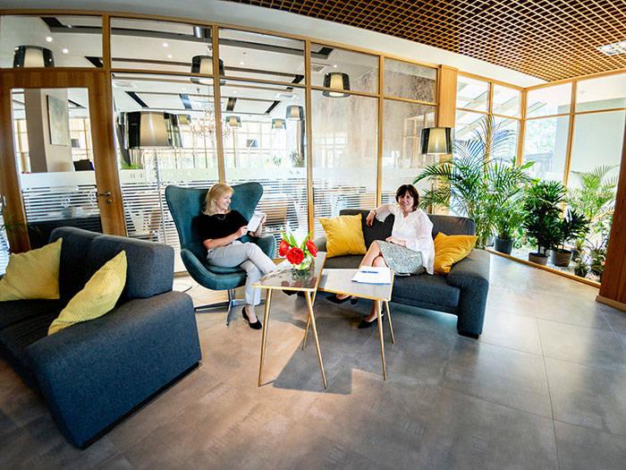SPA Hotel Ezeri - Viešbučiai Siguldoje