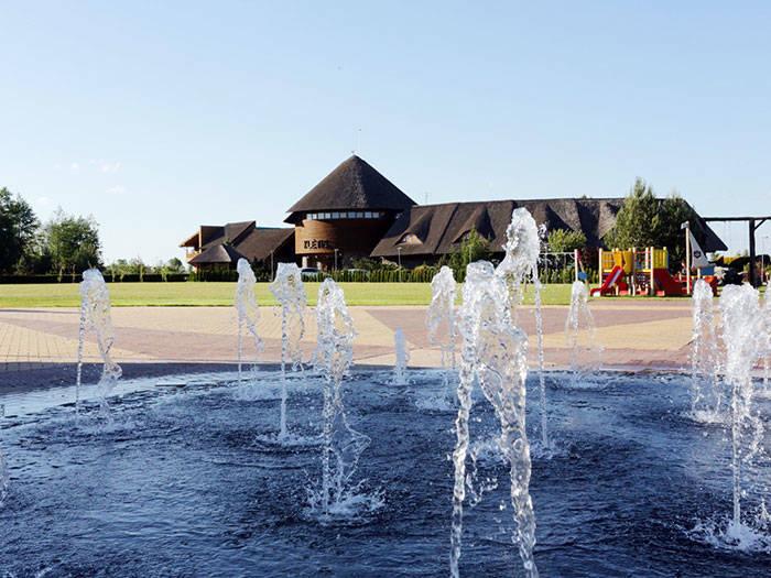 Karpynė - Viešbučiai Raseinių rajone