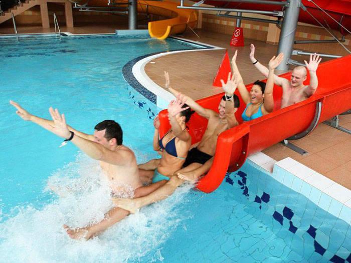 Trasalis Trakai Resort & SPA - Viešbučiai Trakuose