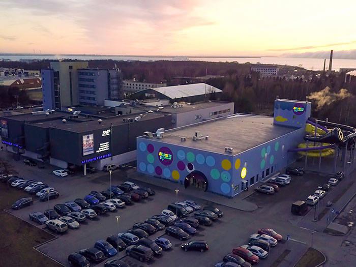 Tallinn Viimsi SPA - Viešbučiai Taline