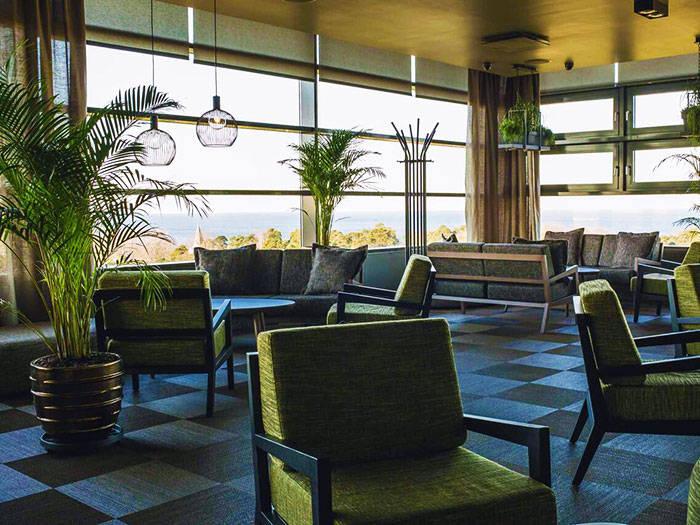 Hotel Jurmala SPA - Viešbučiai Jūrmaloje