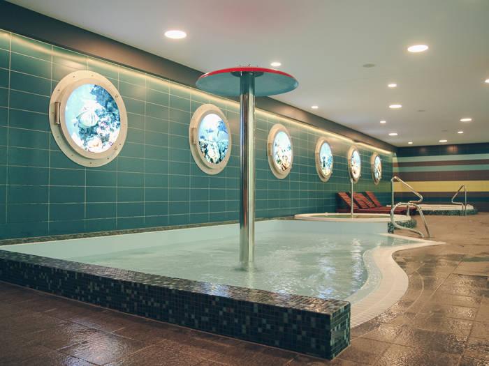 Daina Jurmala Beach Hotel & SPA - Viešbučiai Jūrmaloje