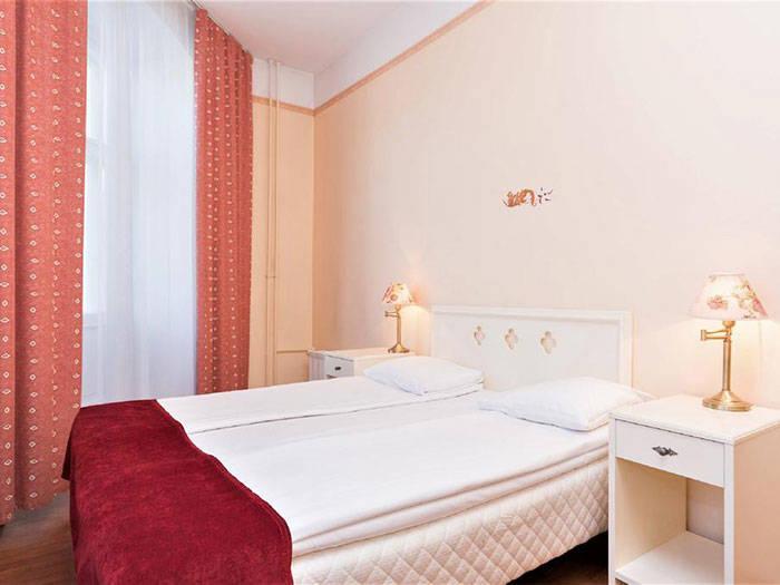 Rija Old Town Hotel - Viešbučiai Taline