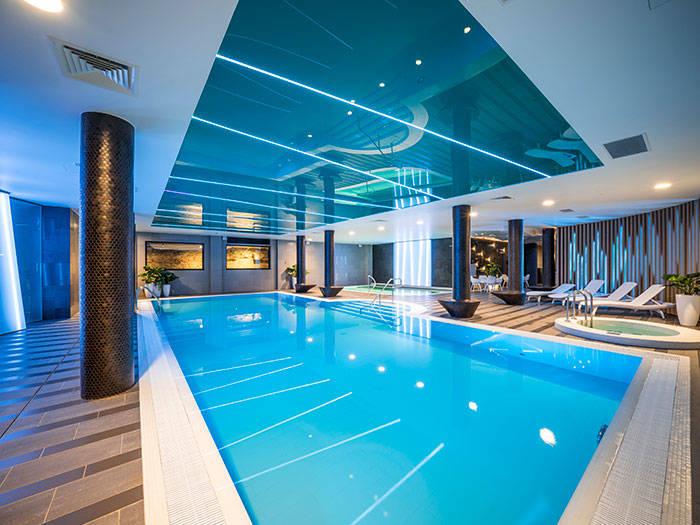 Wellton Riverside SPA Hotel - Viešbučiai Rygoje