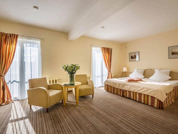 Grata by Centrum Hotels - Viešbučiai Vilniuje