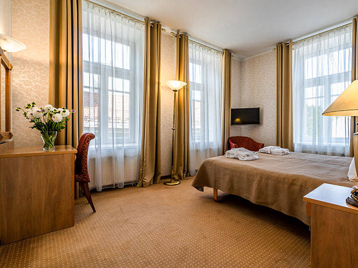 Artis Centrum Hotels - Viešbučiai Vilniuje