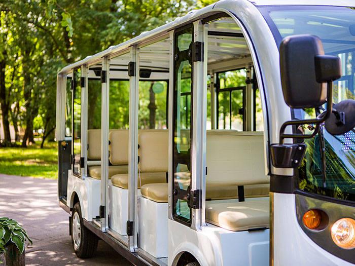 Elektromobilis Birštone - Viešbučiai Birštone