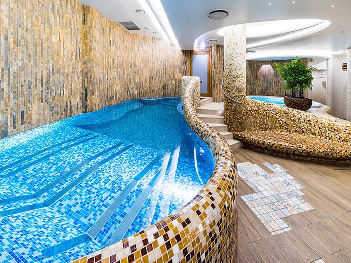 Wellton Riga Hotel & SPA - Viešbučiai Rygoje