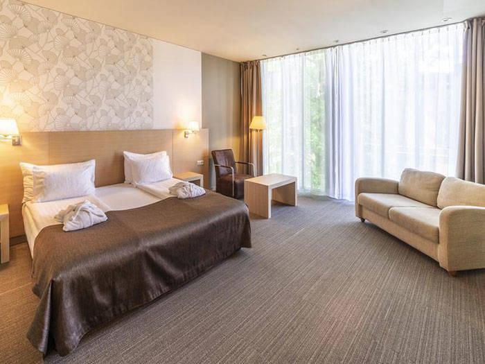 Rixwell Elefant Hotel - Viešbučiai Rygoje