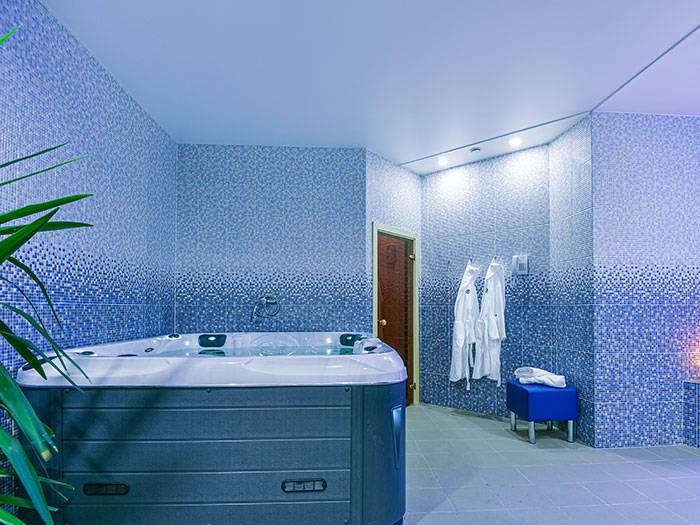 Resort Hotel ELIJA - Viešbučiai Šventojoje