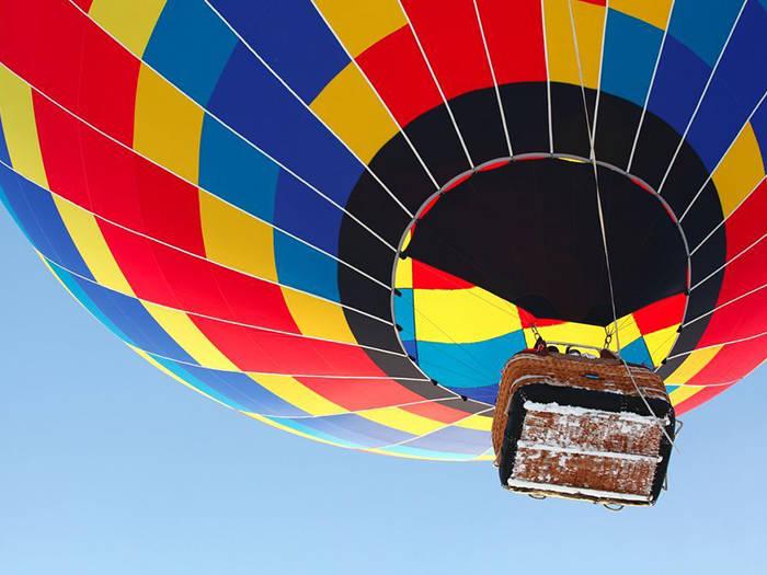 Fly On - Oro balionai - Viešbučiai Kaune