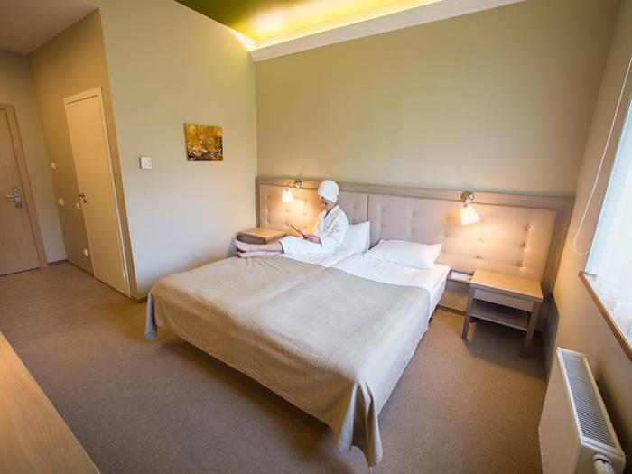 GODA viešbutis ir SPA - Viešbučiai Druskininkuose