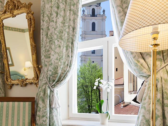 Narutis - Viešbučiai Vilniuje