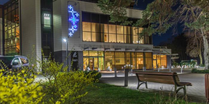 Viešbutis Gabija - Viešbučiai Palangoje