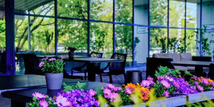 Bellevue Park Hotel Riga - Viešbučiai Rygoje