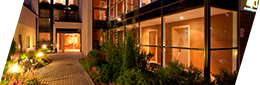 Amber SPA Boutique Hotel