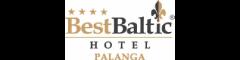 BEST BALTIC viešbutis Palanga