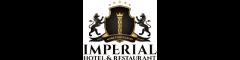 IMPERIAL Hotel & Restaurant 5+